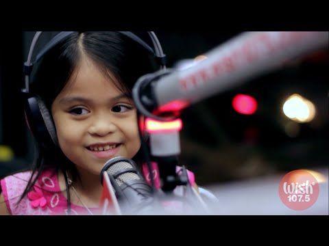 Esang De Torres sings u201cSalamat, Salamat Musikau201d LIVE on Wish FM - fresh invitation lyrics kjwan