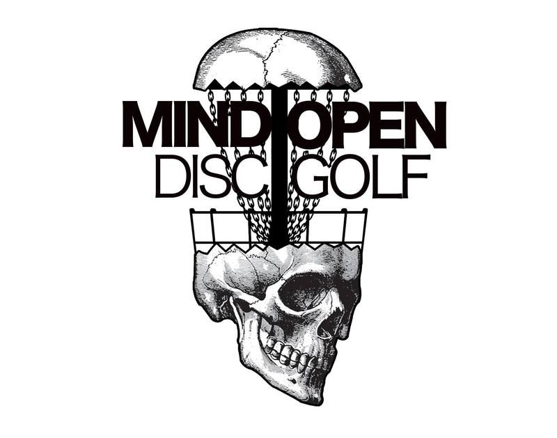i want to see some disc golf club logos post up your club