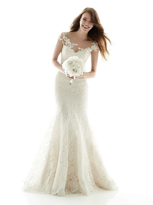 Style L5101 by Romona Keveza LEGENDS - AD CAMPAIGN | Wedding Dresses ...