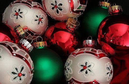 Christmas Holiday Ornaments christmas Pinterest Xmas ornaments