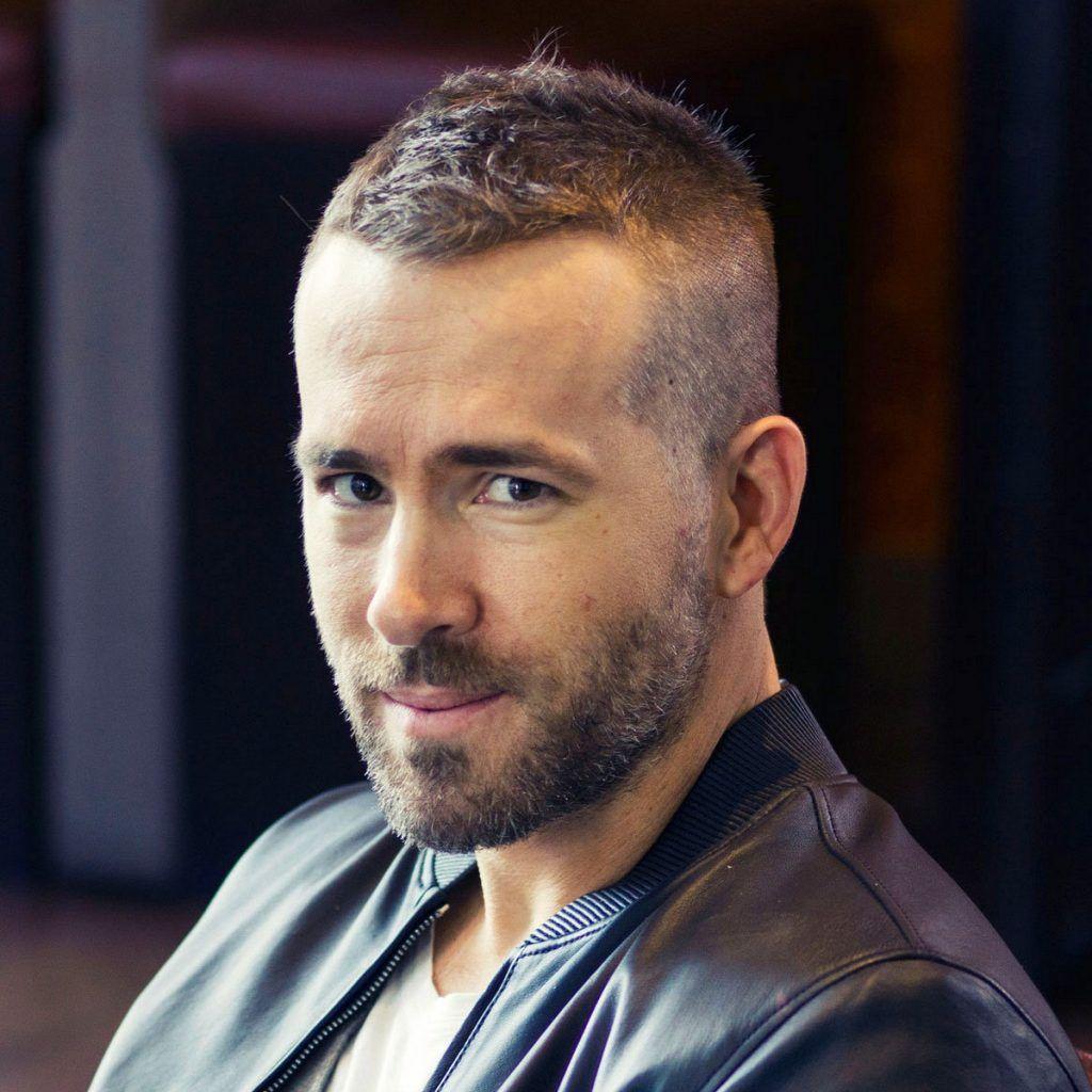 23++ Mens haircuts for receding hair ideas in 2021