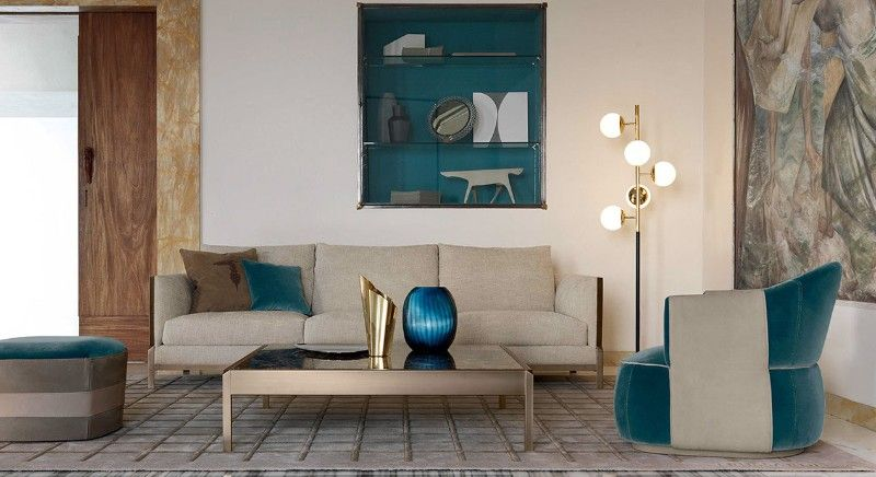 Everything You Need To Know About Interior Design Milan Design Week: Everything You Need To Know About #bocadolobo  #luxuryfurniture #interiordesign