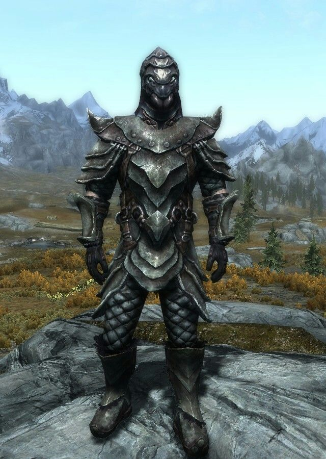 """""""The Insect"""" by Ocean Splitter Orcish Armor, Boots and ..."""
