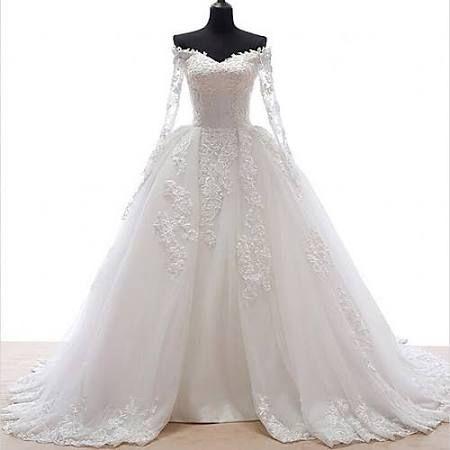 eu quero saber como faco pra comprar vestido de noivas usados ...