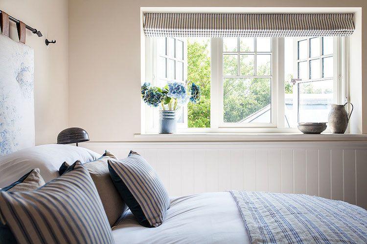 Coastal Style Bedroom Decorating Ideas New England Style