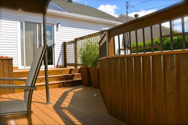 cheap interlocking deck ,plastic grid under deck board