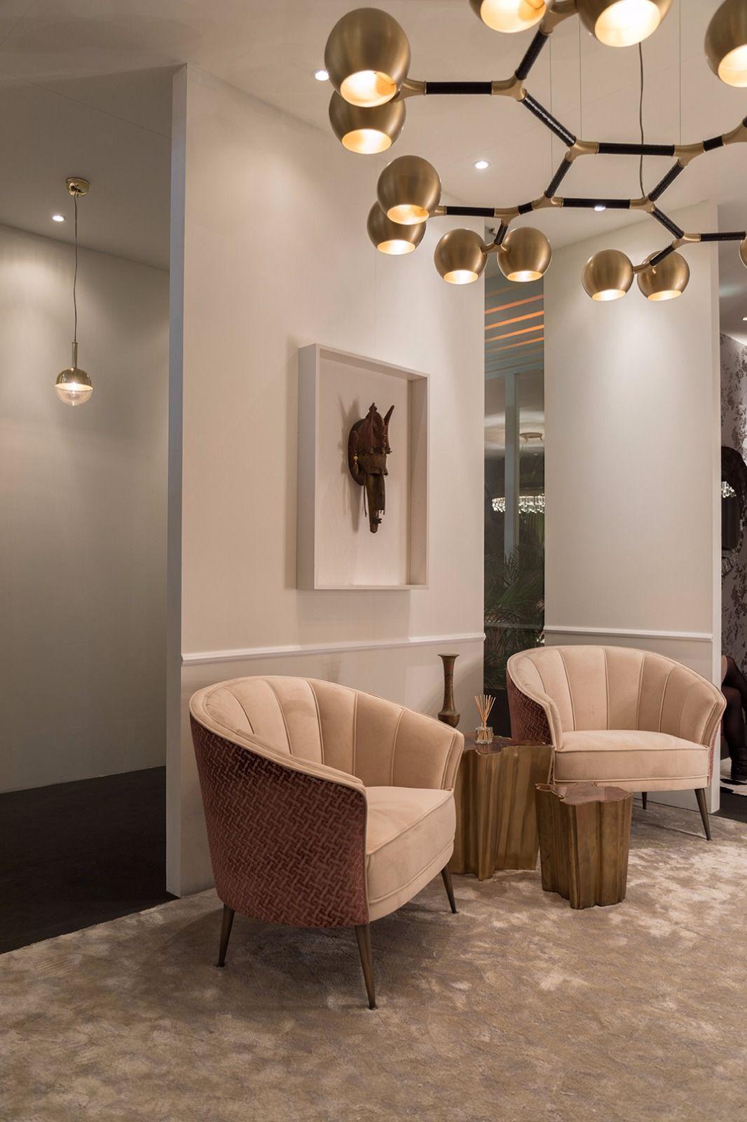 Maison Et Objet 2019 The Best Of Interior Dining Room Design Interior Design