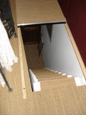 Resultat De Recherche D Images Pour Porte Coulissante Horizontale Porte Coulissante Combles Deco Maison