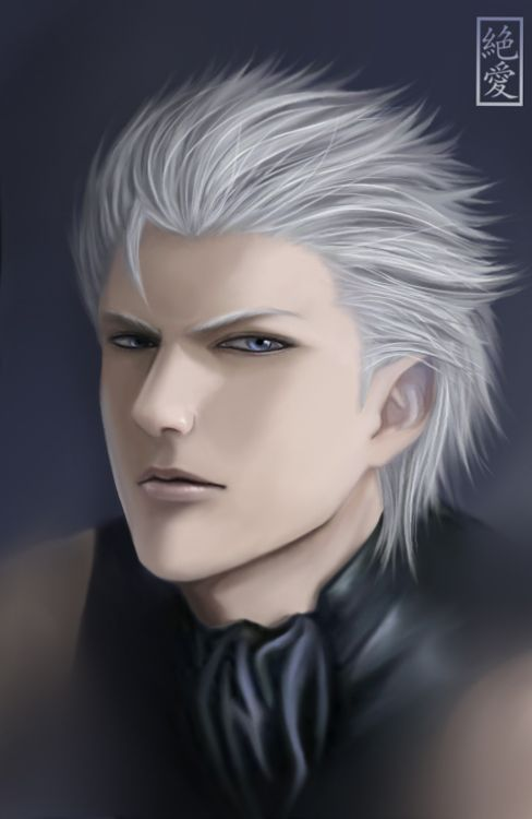 Vergil devil may cry by zetsuai89 devil may cry pinterest vergil devil may cry by zetsuai89 voltagebd Images