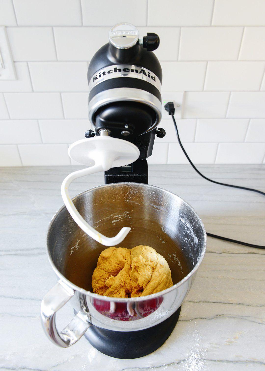 How To Make Pasta With A Kitchenaid Mixer Kitchen Aid