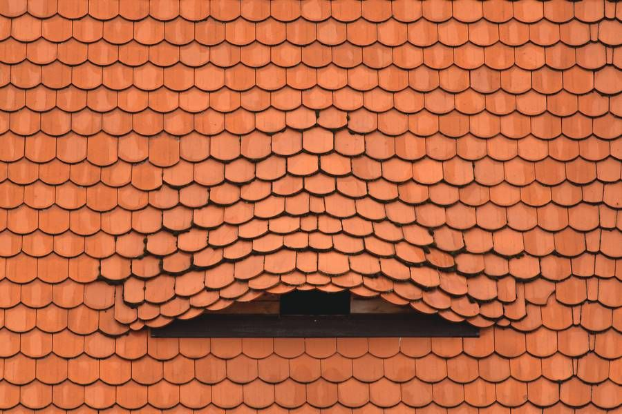 Red Clay Roof Tiles Terracotta Free Texture Clay Roof Tiles Clay Roofs Red Clay