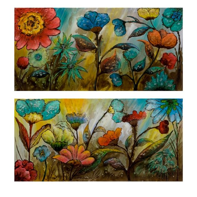 Idola Oil Painting   Ast 2 | IMAX Worldwide Home | Your Leading Supplier  For Home · Garden AccessoriesHome ...