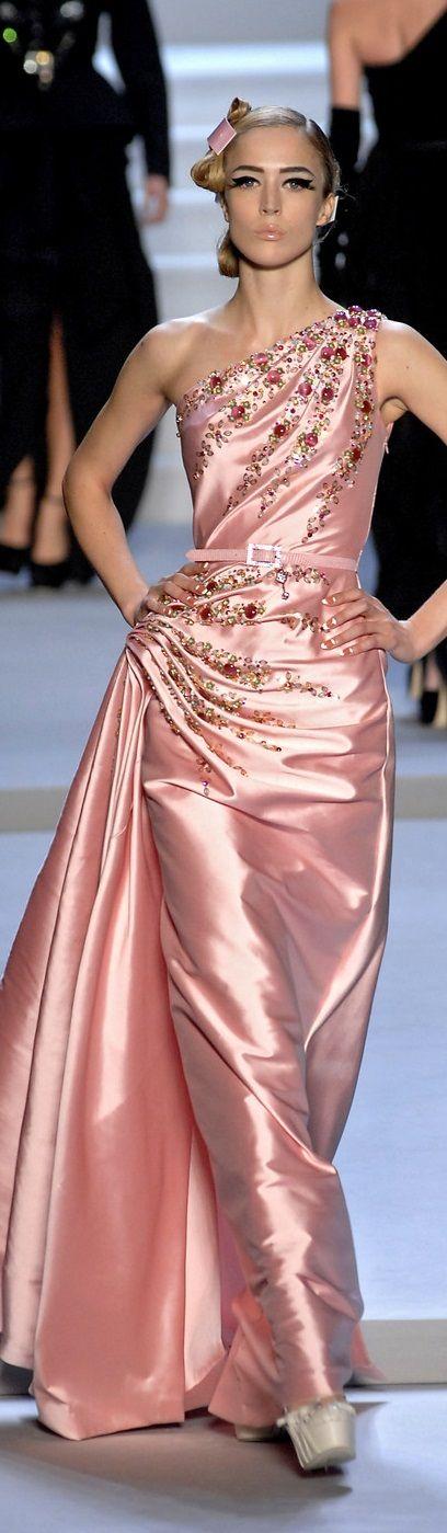 Christian Dior Fall 2007 … | Pinteres…