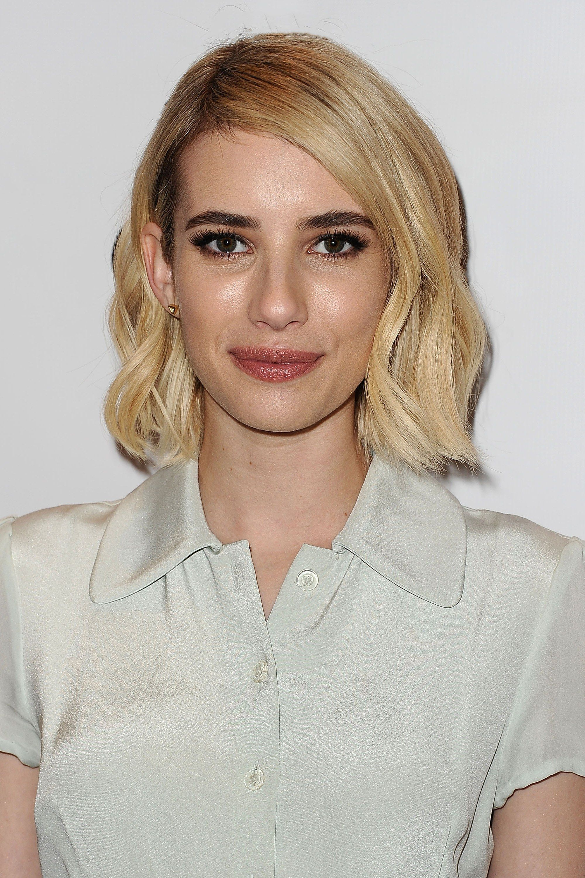 15 Short Haircuts That Will Convince You To Make The Chop Haircut