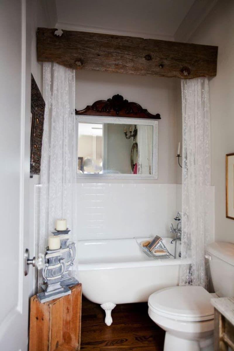 Vintage Bathroom Decorating Ideas | Vintage bathrooms, Vintage and Room