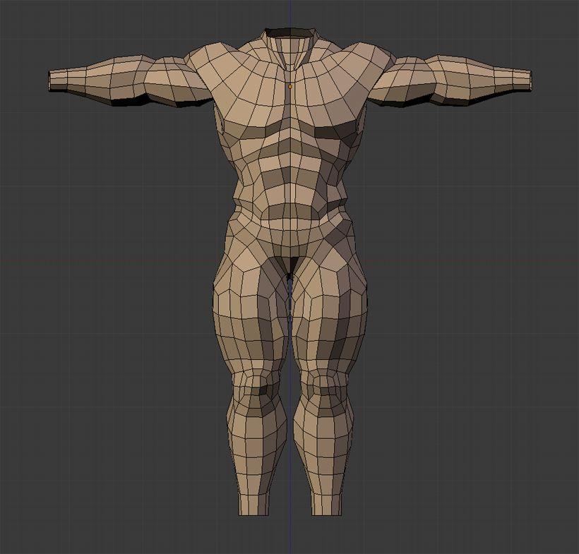 TORSO PLUS LEGS | maya | Pinterest | Charakterdesign