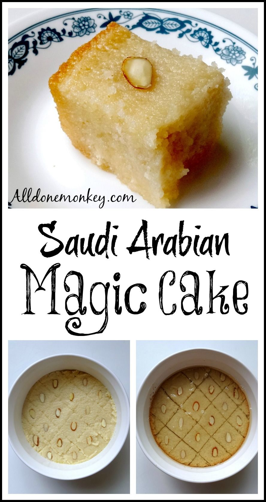 Saudi arabia magic cake around the world in 12 dishes dishes saudi arabia magic cake around the world in 12 dishes forumfinder Images