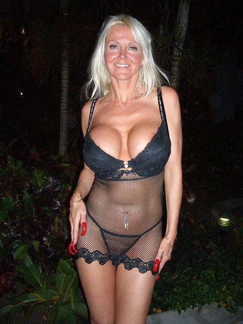 amateur moms Mature