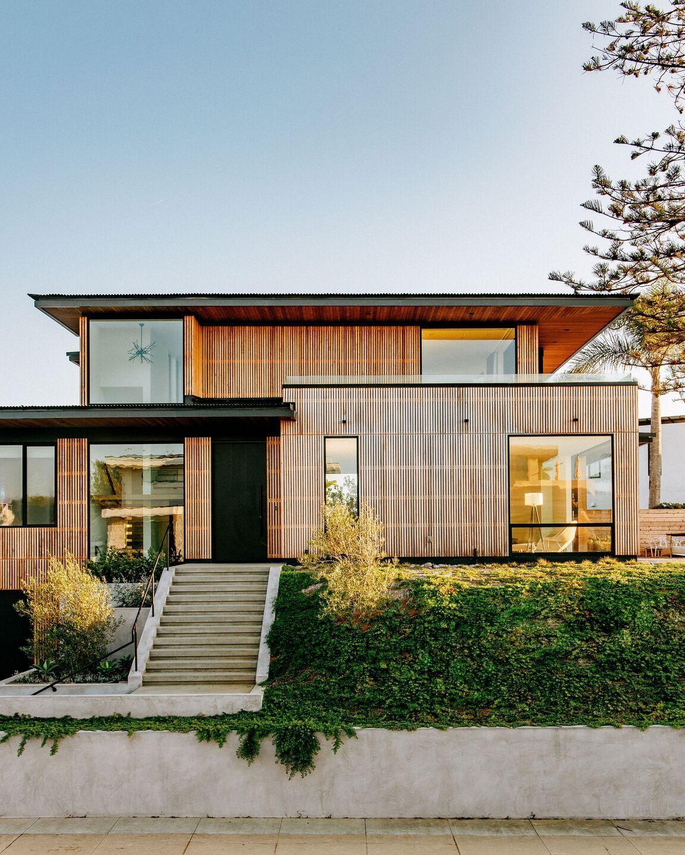 Seaside Reef Alec Petros Studio Archello In 2020 Architecture House Seaside House House Design