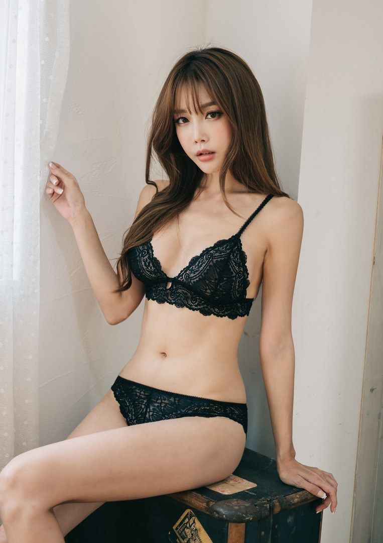 Gianni recommend best of modeling panty asian