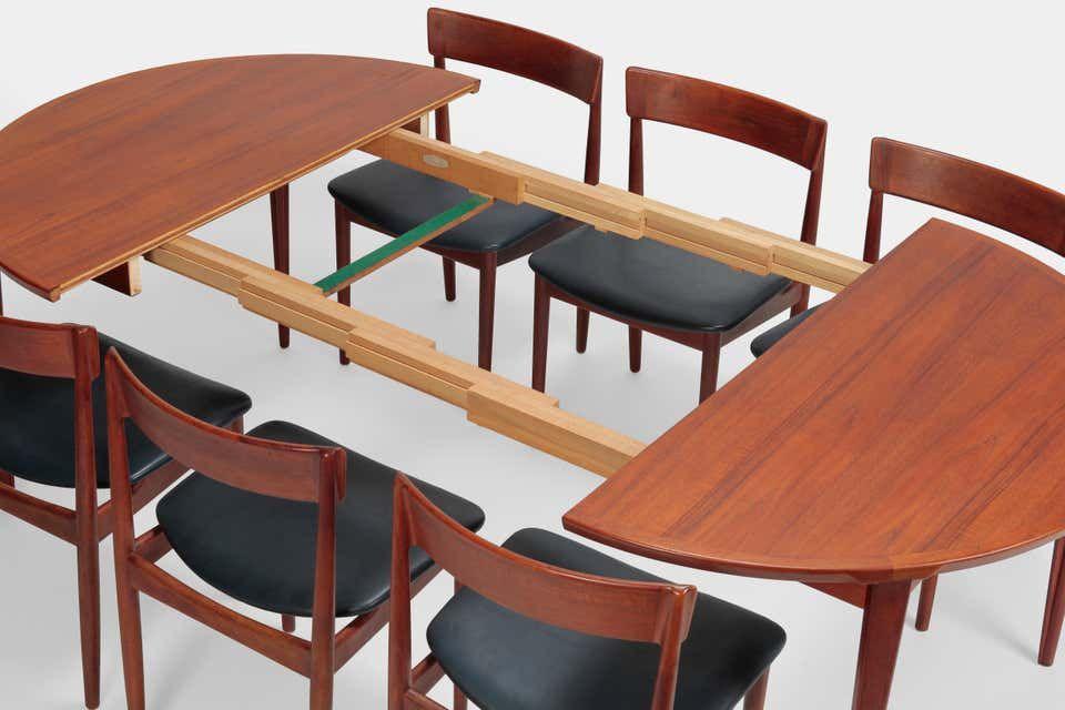 45+ Teak dining room set for sale Best