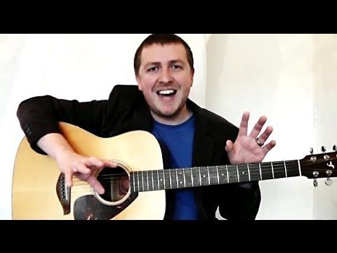 Guitar Lesson Easy Way To Play Bar Barre Chords Beginner
