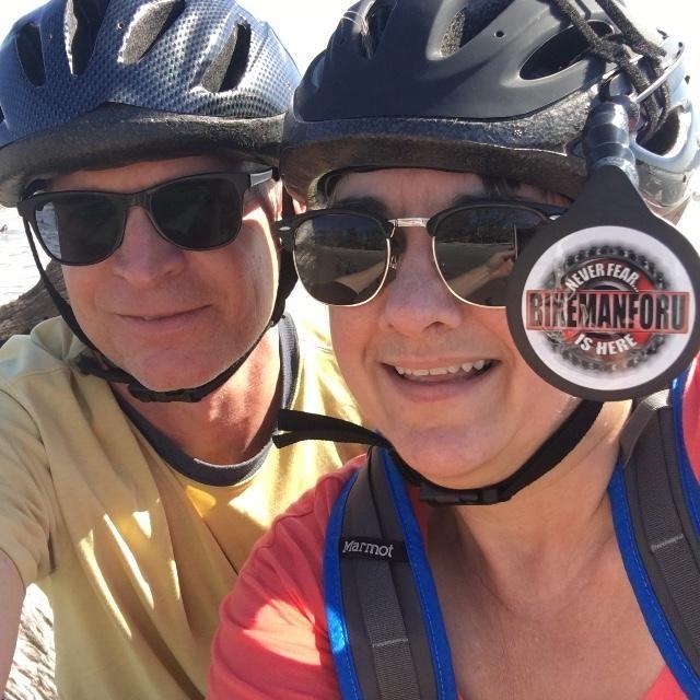 Evt Safe Zone World S Best Helmet Mirror Usa Made Mens