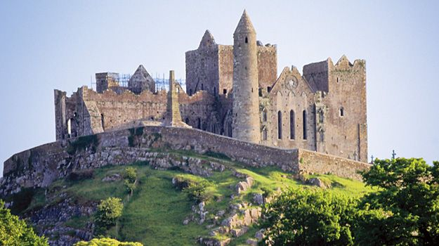 Rick Steves' Best of Ireland tour kicks off with the best of Dublin, followed by Ireland's must-see historical sites, charming towns, music-filled pubs and seaside getaways — including Kinsale, the Dingle Peninsula, Cliffs of Moher, Aran Islands, Galway, Connemara, Giant's Causeway, Old Bushmills Distillery, and the compelling city of Belfast. All along the way, Rick's guides will share their stories to draw you in to the Emerald Isle, and the friendliness of the people will surely steal…