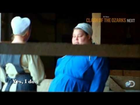 Bundling Amish Mafia Amish Mafia Humor