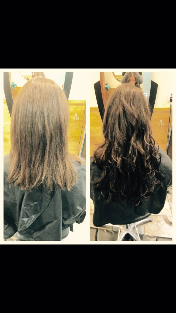 Transform Your Hair Using Glam Seamless Tape In Hair Extensions