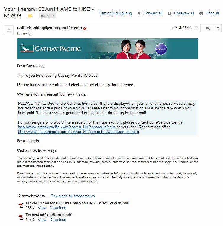 Fake Flight Itinerary Template New Alex Baar International Digital Marketing Example Itinerary Template Templates Itinerary