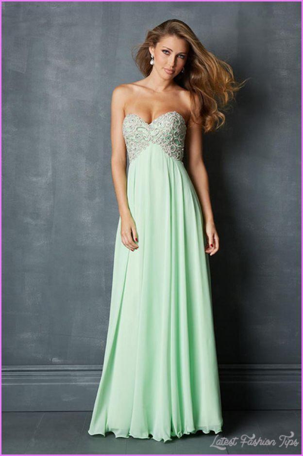 9826e76da41 awesome Prom dress stores near me