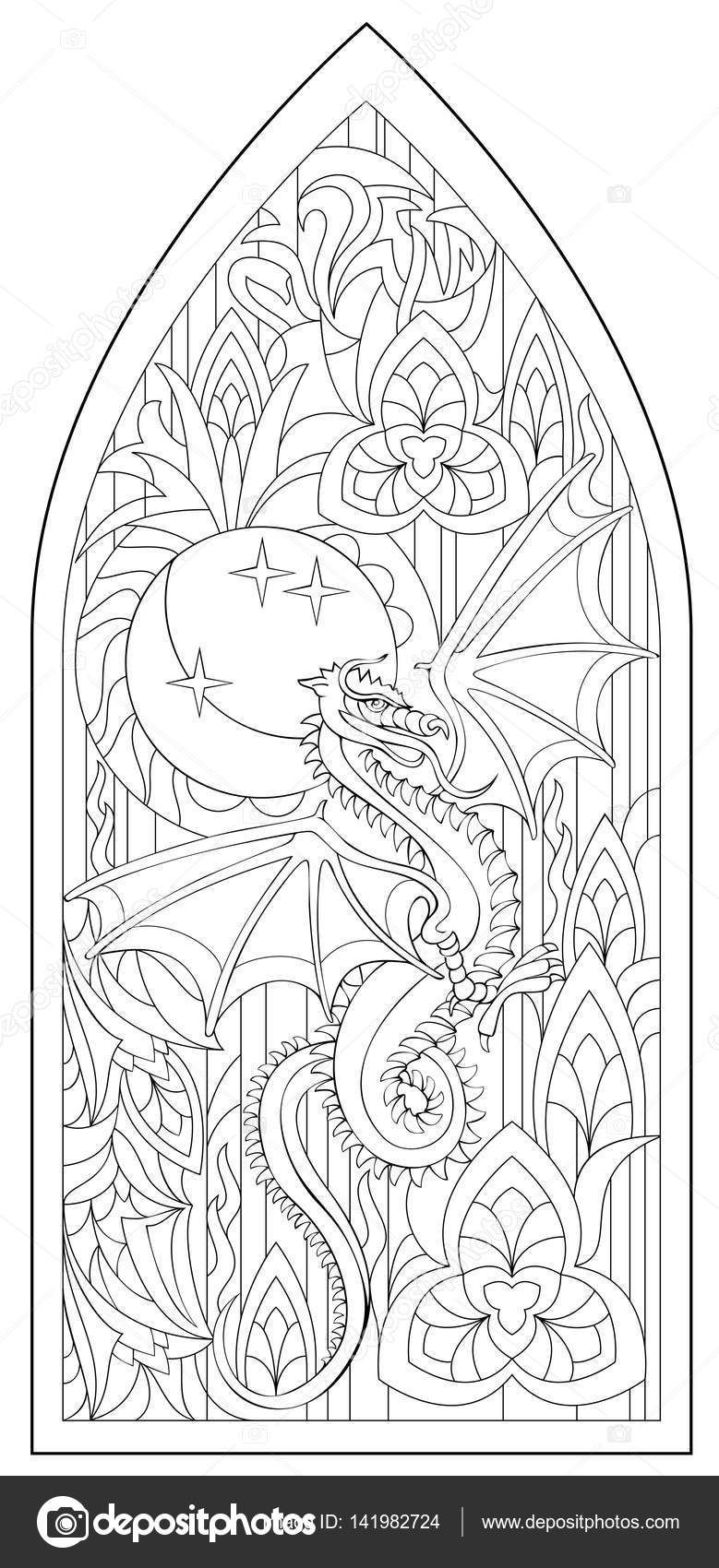 Pin By Barbara On Coloring Dino Dragon Fairy Coloring Pages Dragon Coloring Page Abstract Coloring Pages