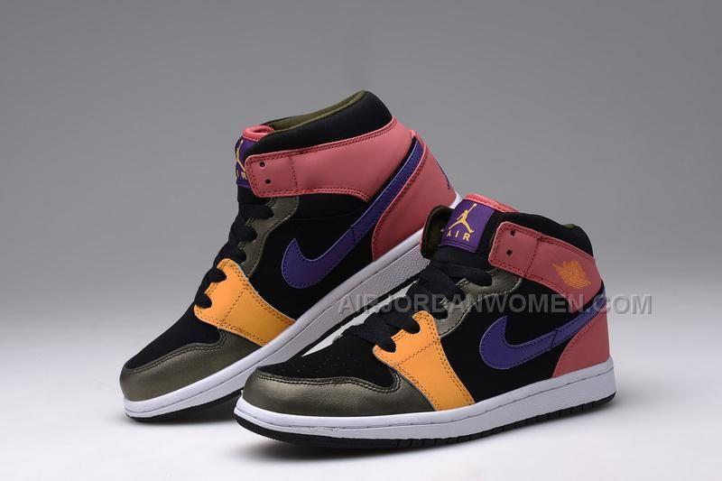 sports shoes d17a8 73c25 Only 53.00 WOMEN S AIR  JORDAN 1  RETRO AAA