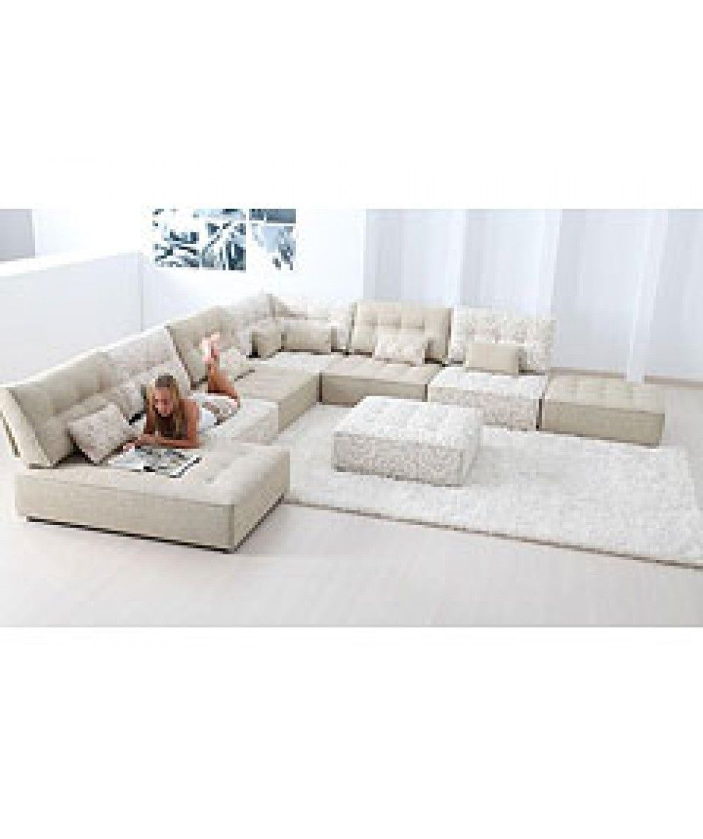 This Unique Alice Sofa With Extra Large Corner Is Elegant Comfortable And Stylish Also Have Chais Extra Large Sofa Bed Extra Large Corner Sofas Modular Sofa