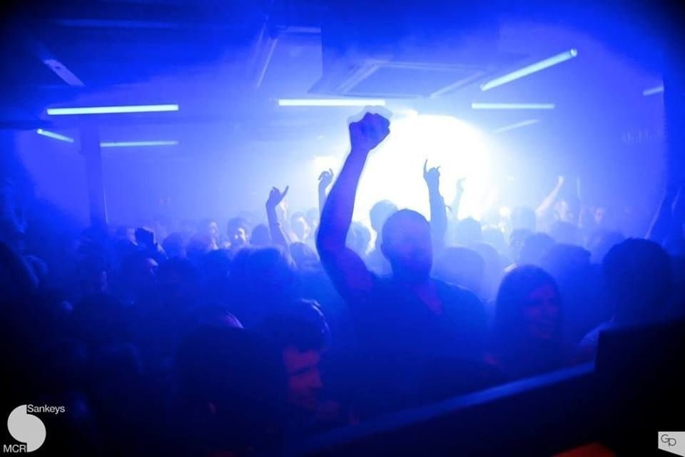 ABRUPT CLOSURE FOR MANCHESTER CLUBBING INSTITUTION  Mortgage Advice Manchester - http://www.manchestermoneyman.com   #Mortgage #Advice #Manchester