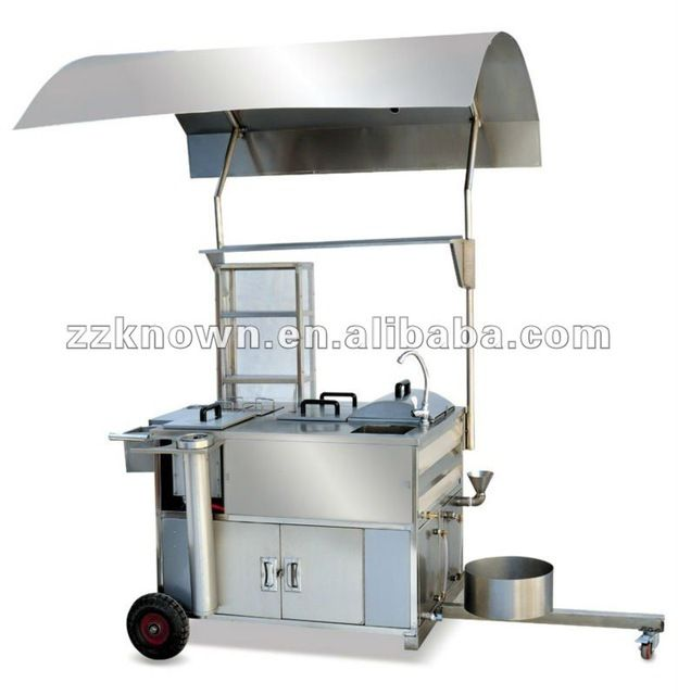 source new design mobile food carts with ce and iso on m alibaba com