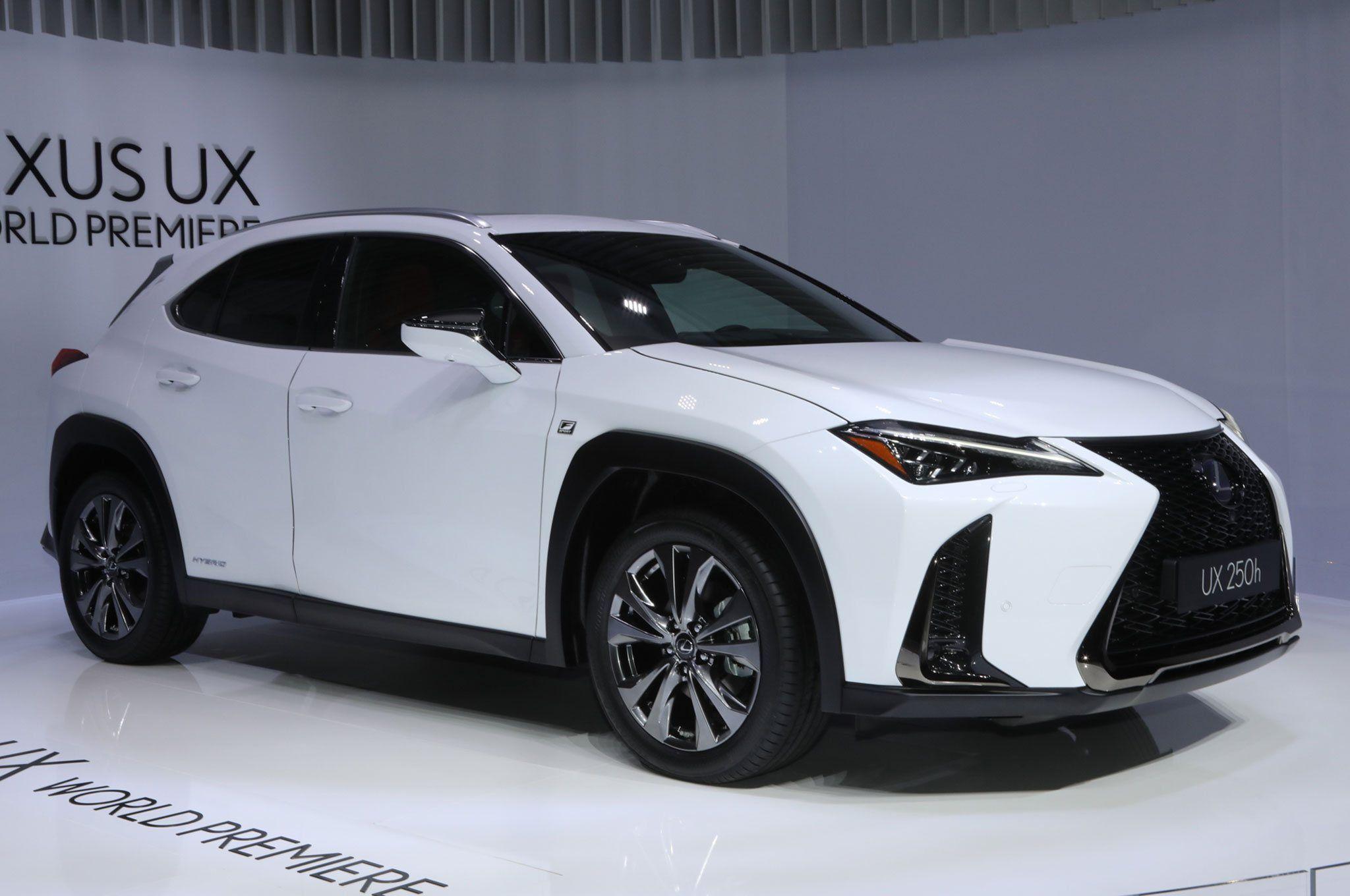2021 Lexus TX 350 Engine