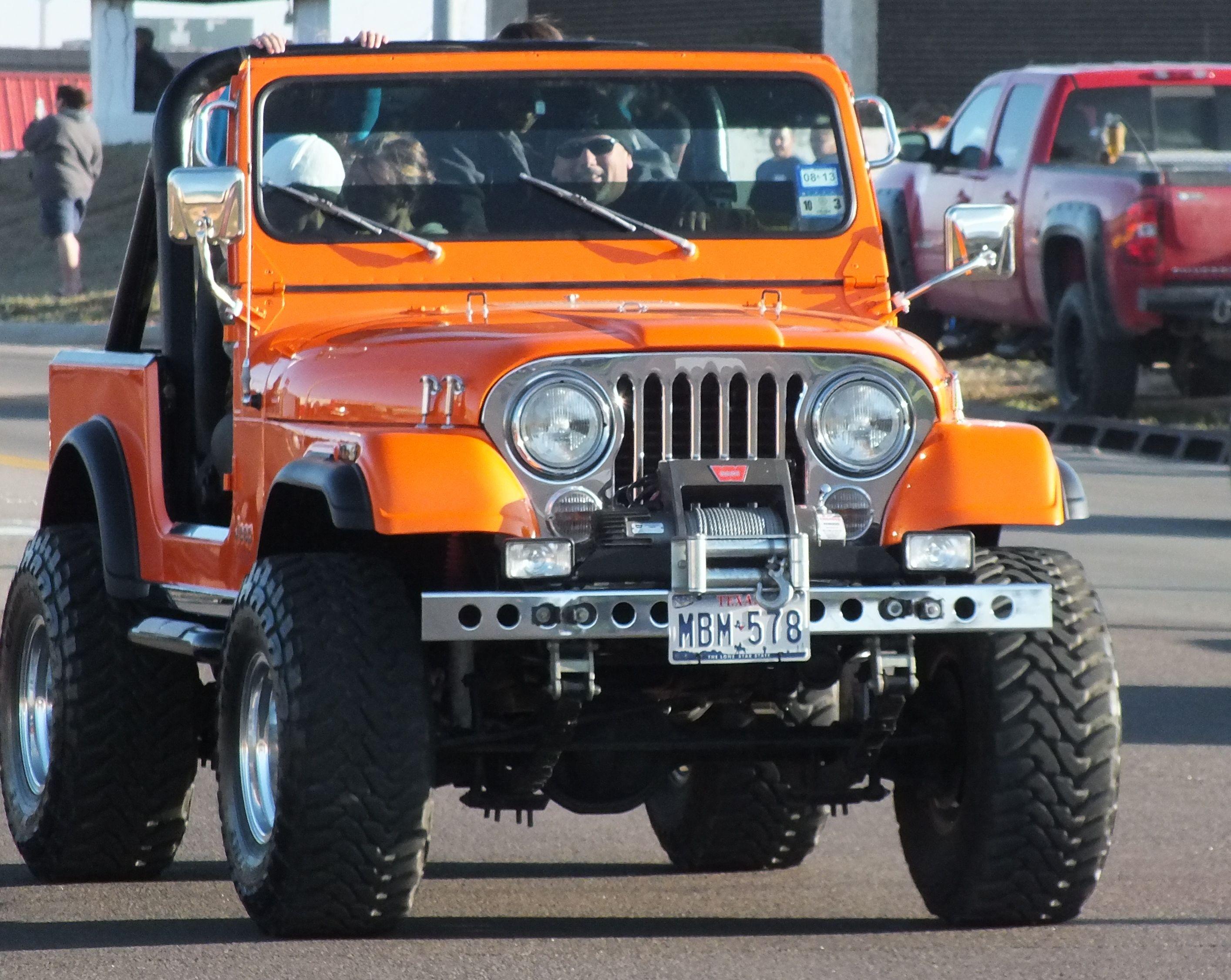 Rock N Rumble Altus Oklahoma 2013 by Will Sanders Cars