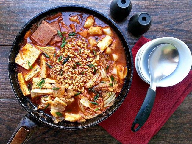 10 korean recipes to make for dinner tonight via brit co