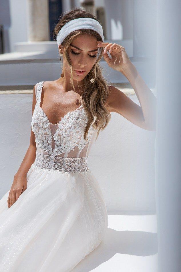 Wedding dress 027 Ninel