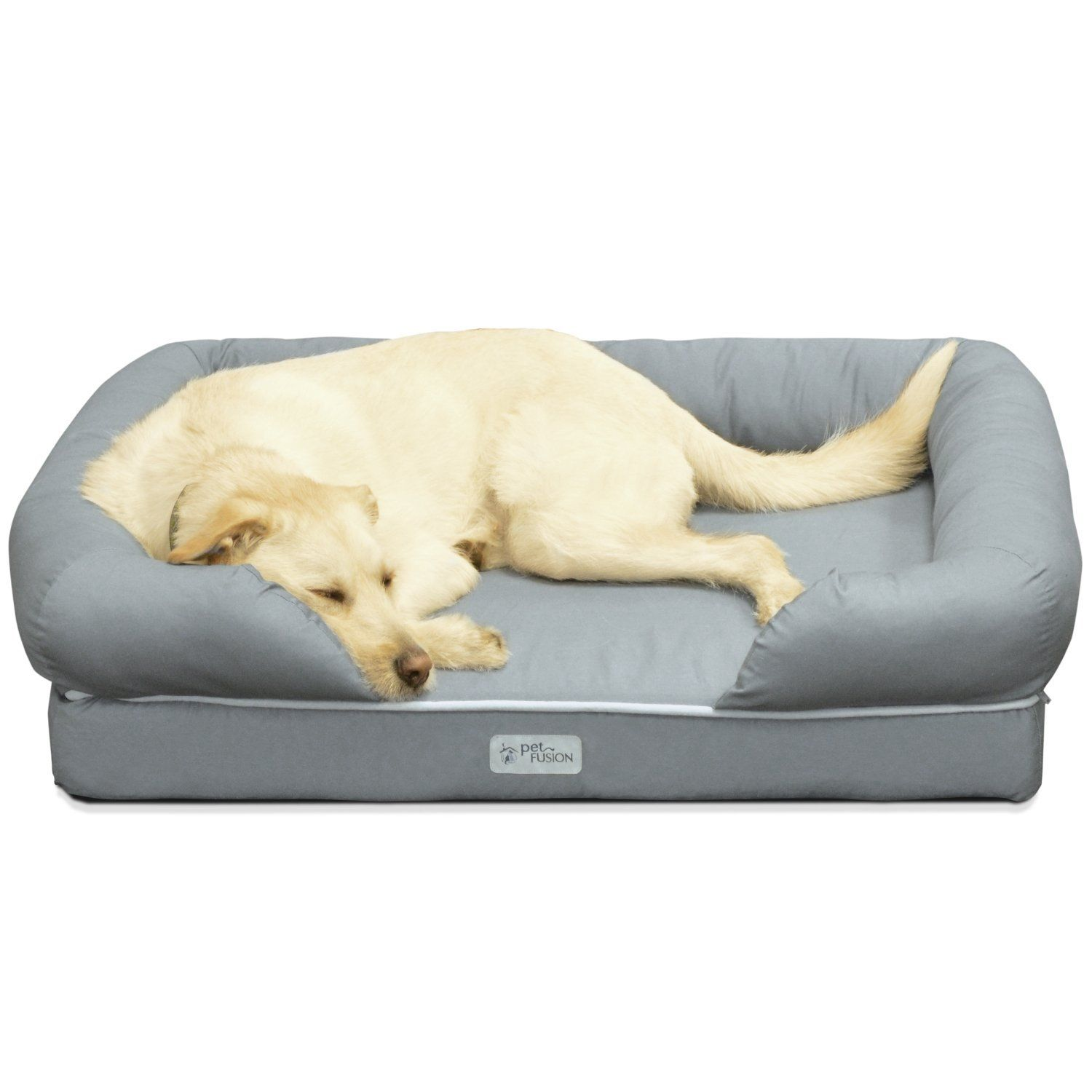 Best XXL Dog Beds 2020 Buyer's Guide Dog bed large