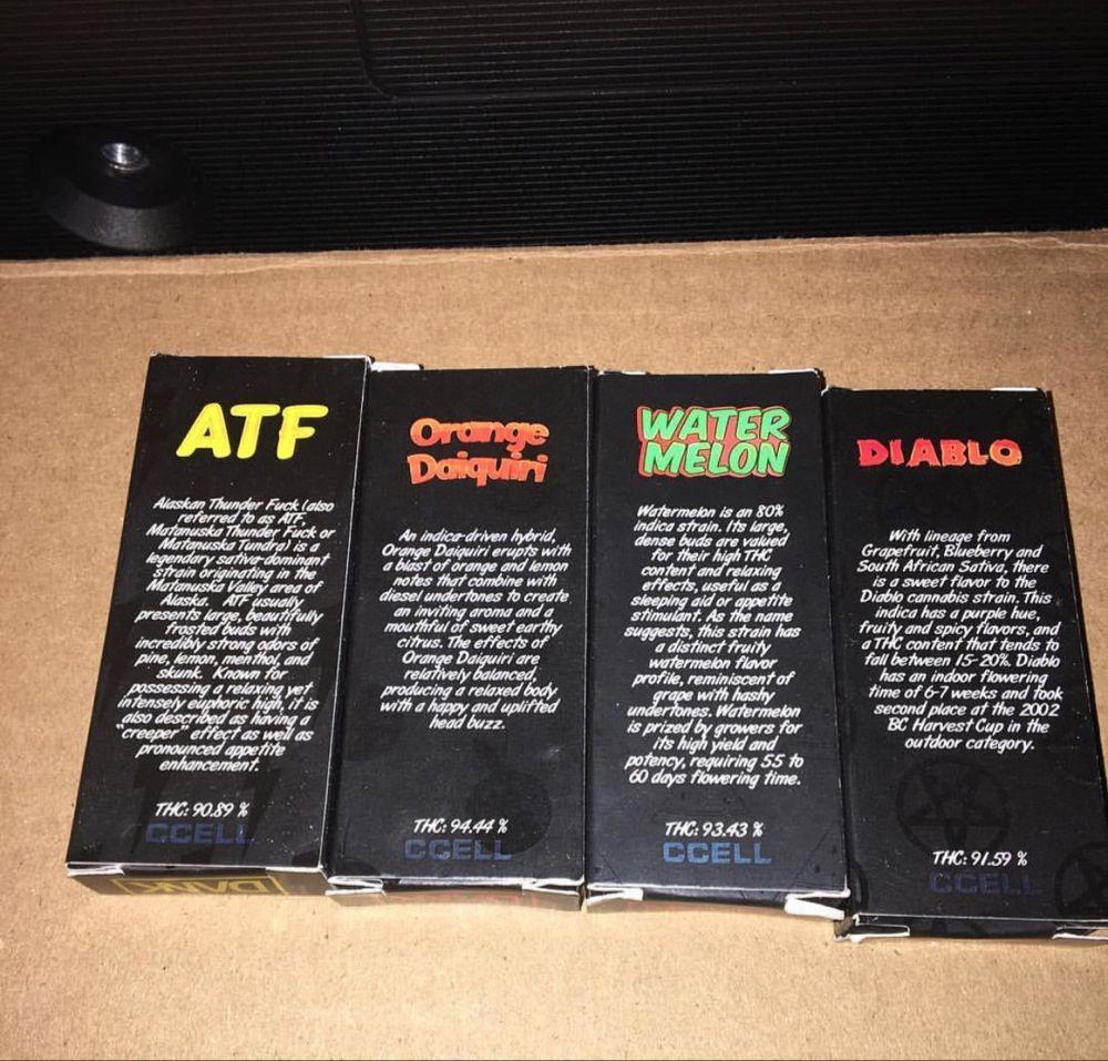 Pin by Marijuanabudsandcartridgesshop on Dankvapes | Weed