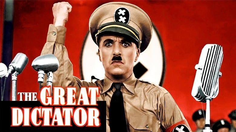 Der Diktator Ganzer Film Deutsch