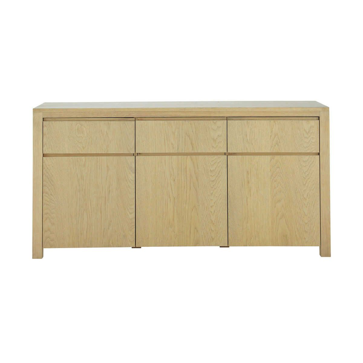Buffet 3 Portes L150 Salons Buffet Affordable Furniture