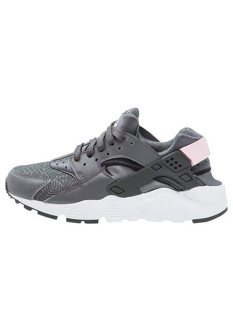 a14a81c2e35 Lage sneakers Nike Sportswear HUARACHE RUN SE (GS) - Sneakers laag - dark  grey