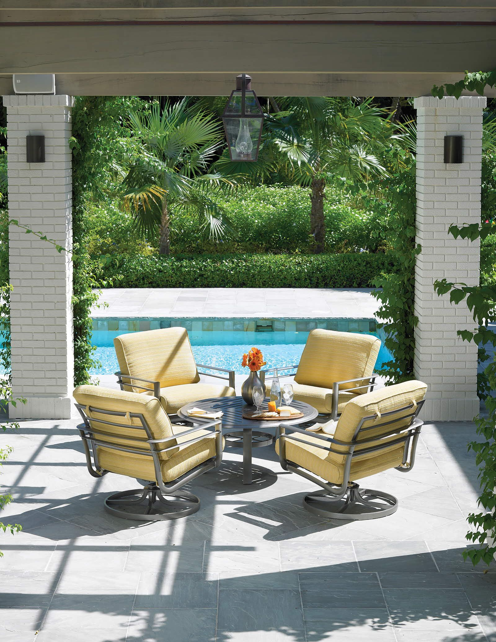 Winston Patio Furniture Southern Cay