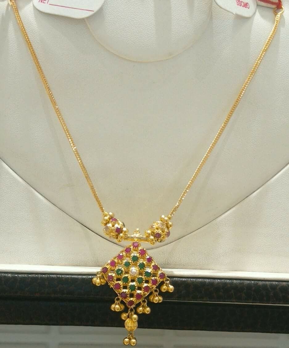 Pin by jyothy prasad on necklace pinterest gold jewellery gold