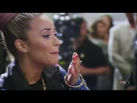 Demi Lovato and Simon Cowell 2 - The X Factor US LEGENDADO - YouTube