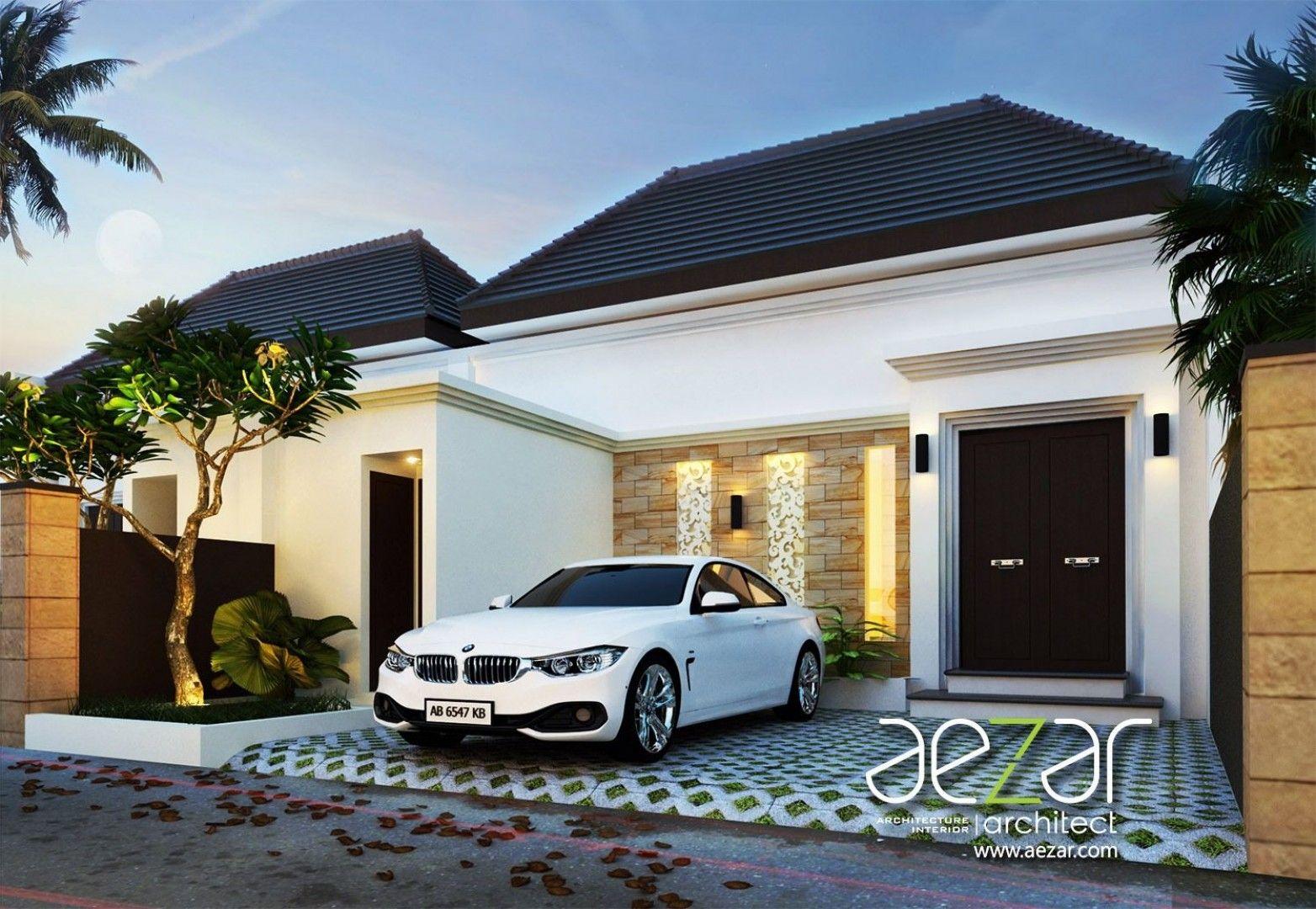 Pin On Villa Design Indonesia